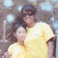 Preeti and her mentee