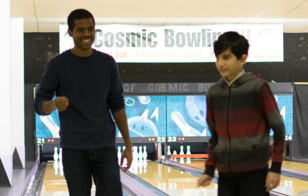 Apr 29: Friday Night Bowl at Kennedy Bowl
