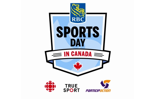 Nov. 21: Table Tennis - RBC Sports Day in Canada