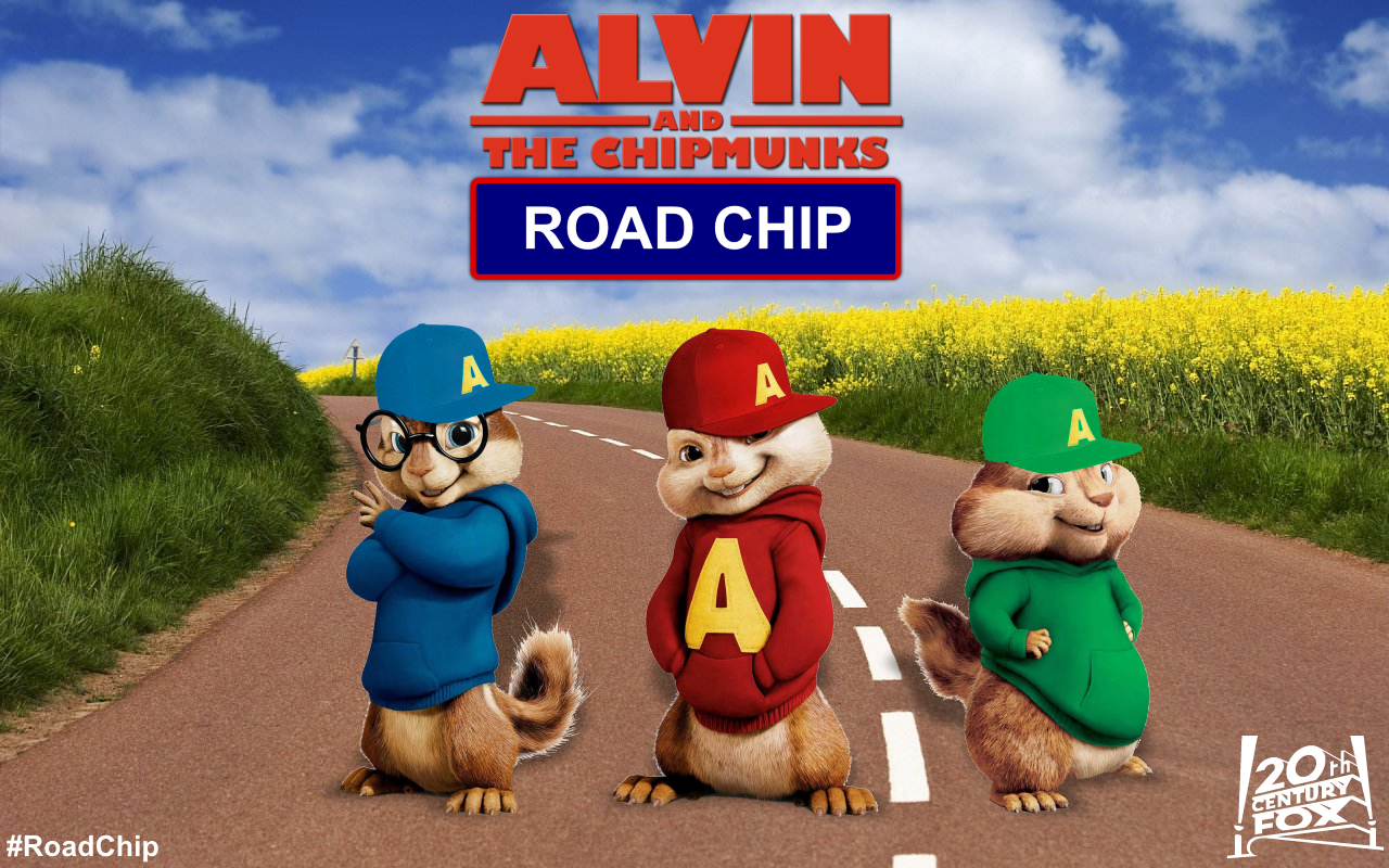 Dec 12: Movie Screening - Alvin and The Chipmunks: The Road Chip