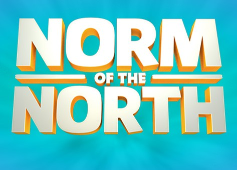 Jan 21: Movie Screening - Norm of the North