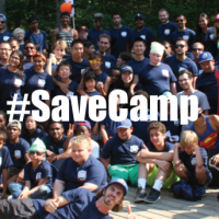 save summer camp
