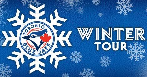 Jan 20: Toronto Blue Jays Winter Tour - Autograph Session