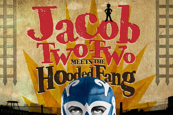 Dec 6: Jacob Two-Two Meets the Hooded Fang