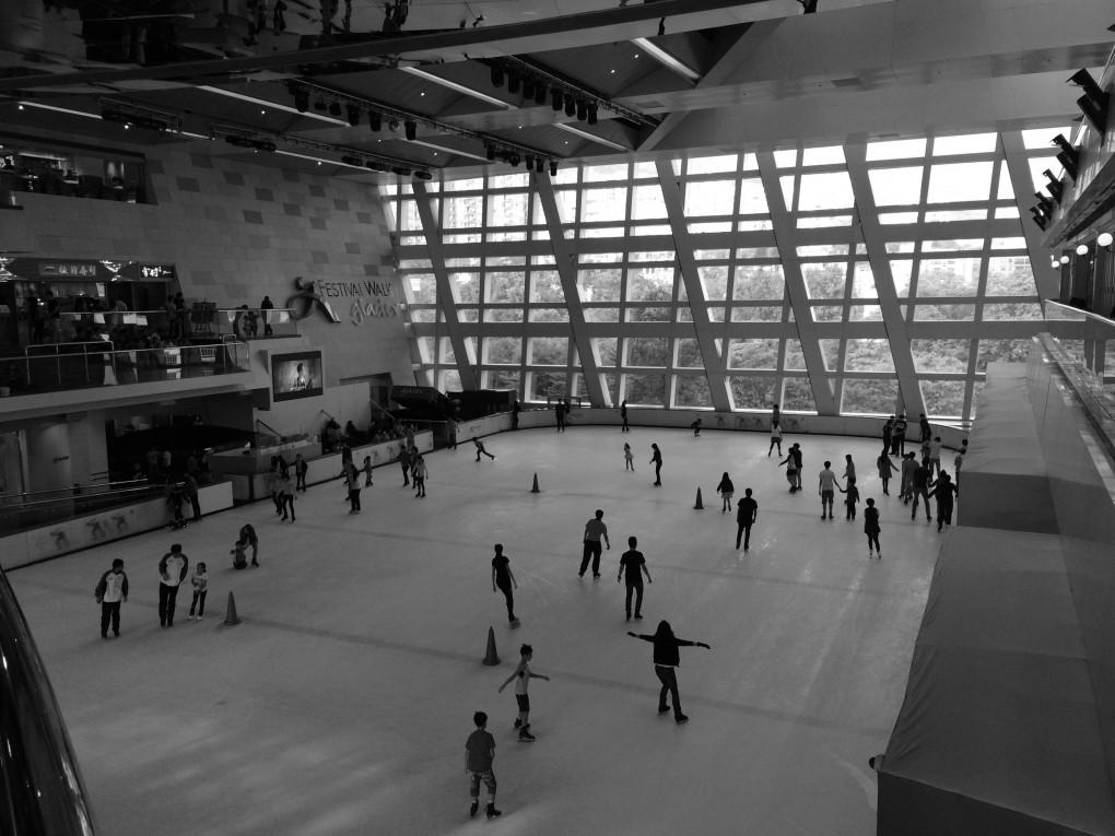Mar 15th - Mar 17th: Family Skate at Ricoh Coliseum