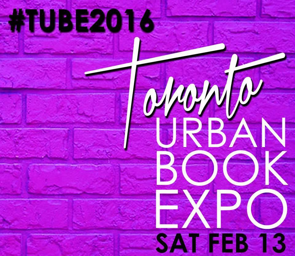 Feb 13: Toronto Public Library - BMH Series ft. Toronto Urban Book Expo