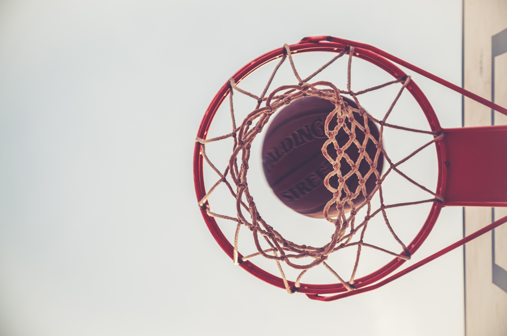 Oct 8: Basketball