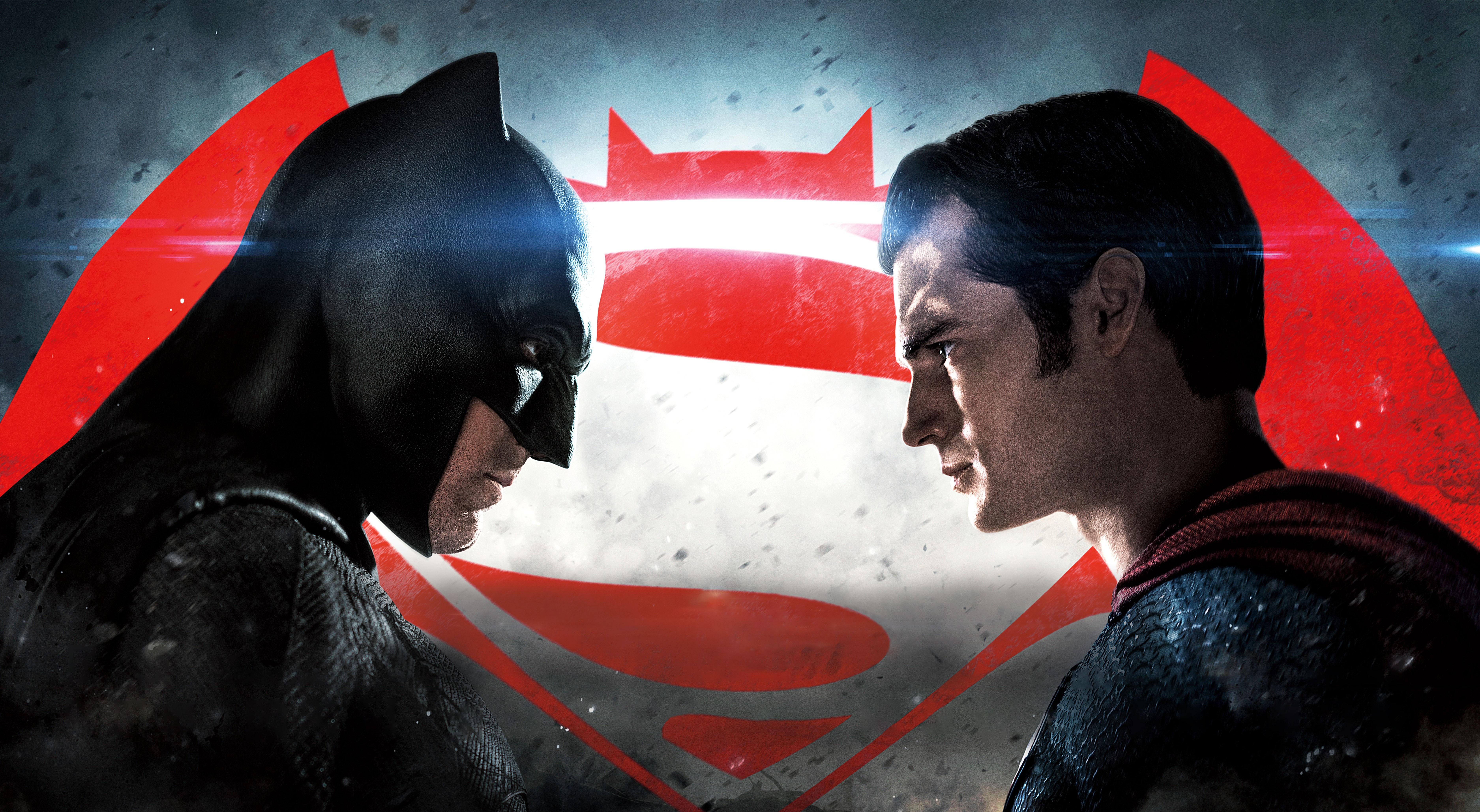 Apr 7: Movie Screening - Batman v Superman