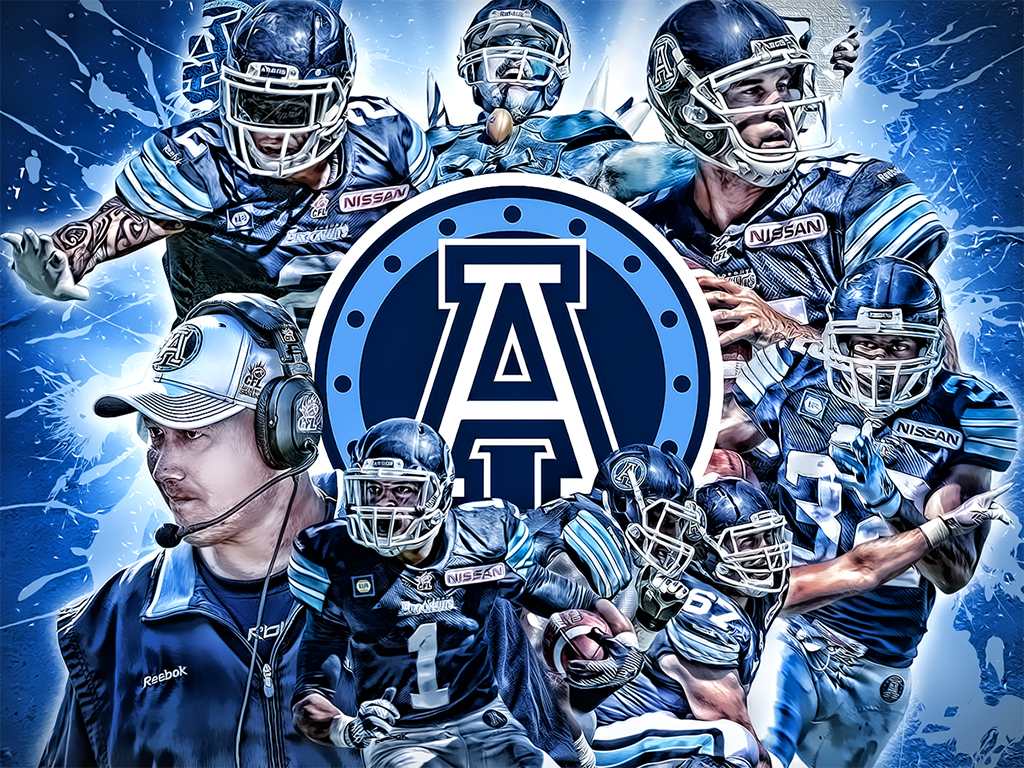 Sept 11: Hamilton Ticats vs. Toronto Argonauts