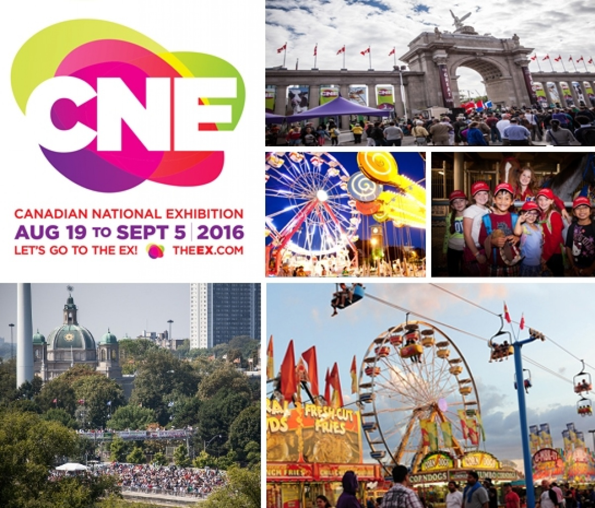 Aug 30: CNE ft. Tyler Shaw & Scott Helman Live