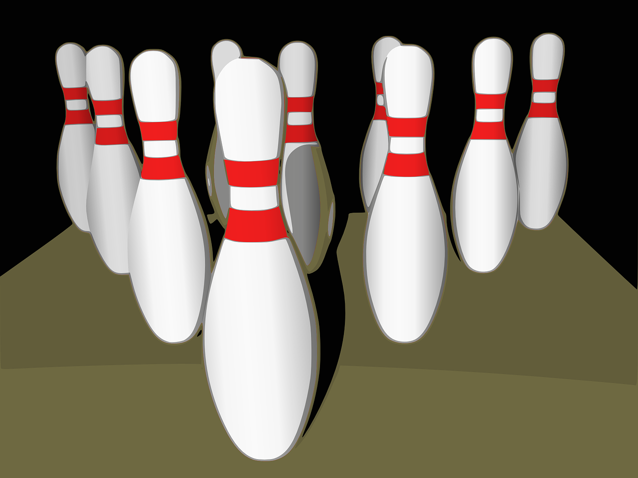 Nov 4: Friday Night Bowl - Pins, Pop & Pizza