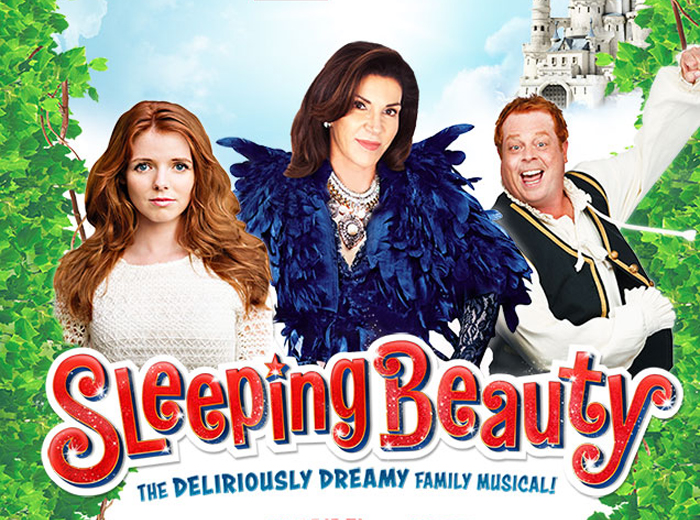 Dec 16: Sleeping Beauty - Ross Petty Productions