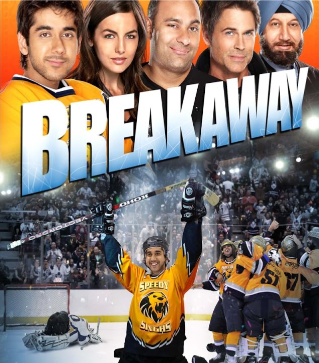 Apr 19: Movie Screening - Breakaway: National Canadian Film Day