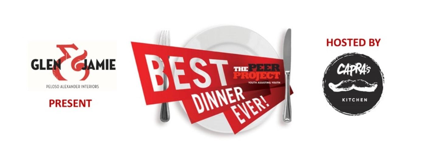 2017 Best Dinner Ever