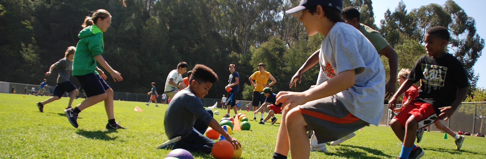 York Region Summer Day Camp