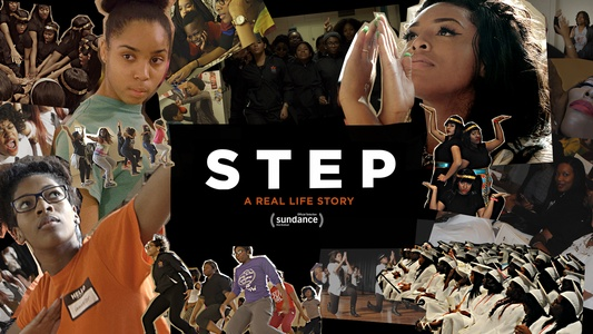 July 11: Movie Screening: STEP with Special Post-Screening Q & A