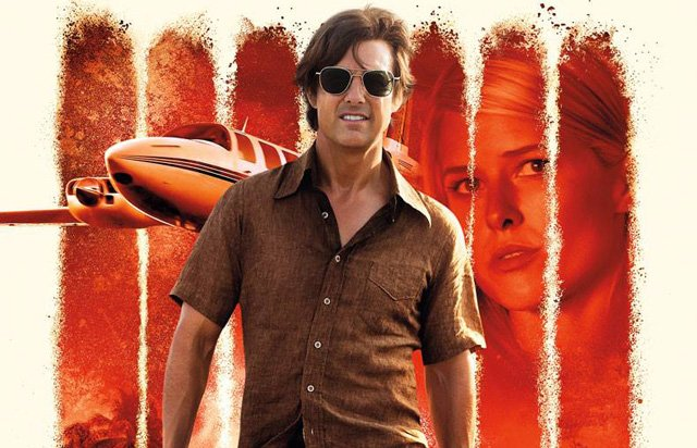 Sept 12: Movie Screening - Tom Cruise: American Made