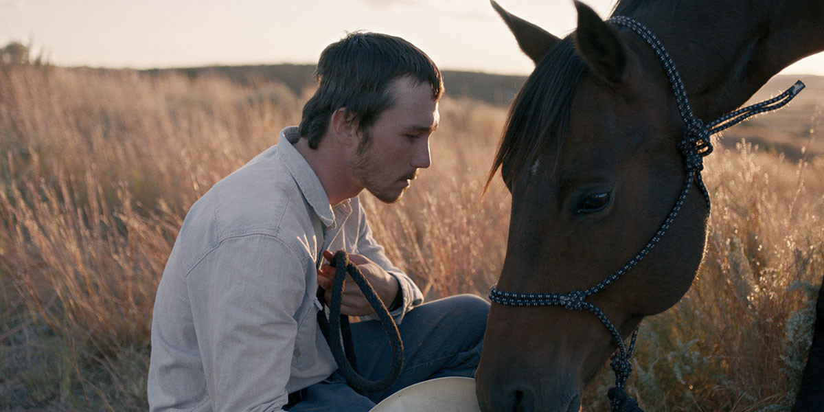 Sept 11: Movie Screening - The Rider: TIFF