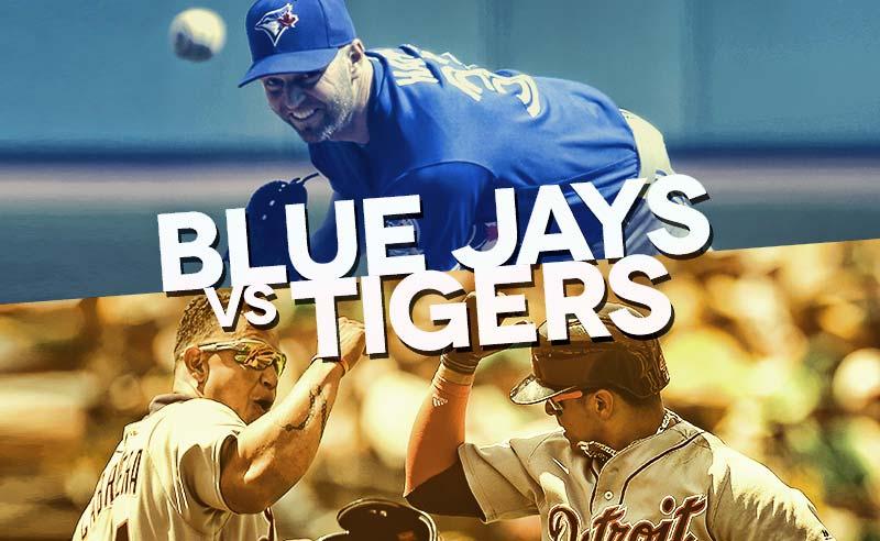 Sept 10: Detroit Tigers vs. Toronto Blue Jays