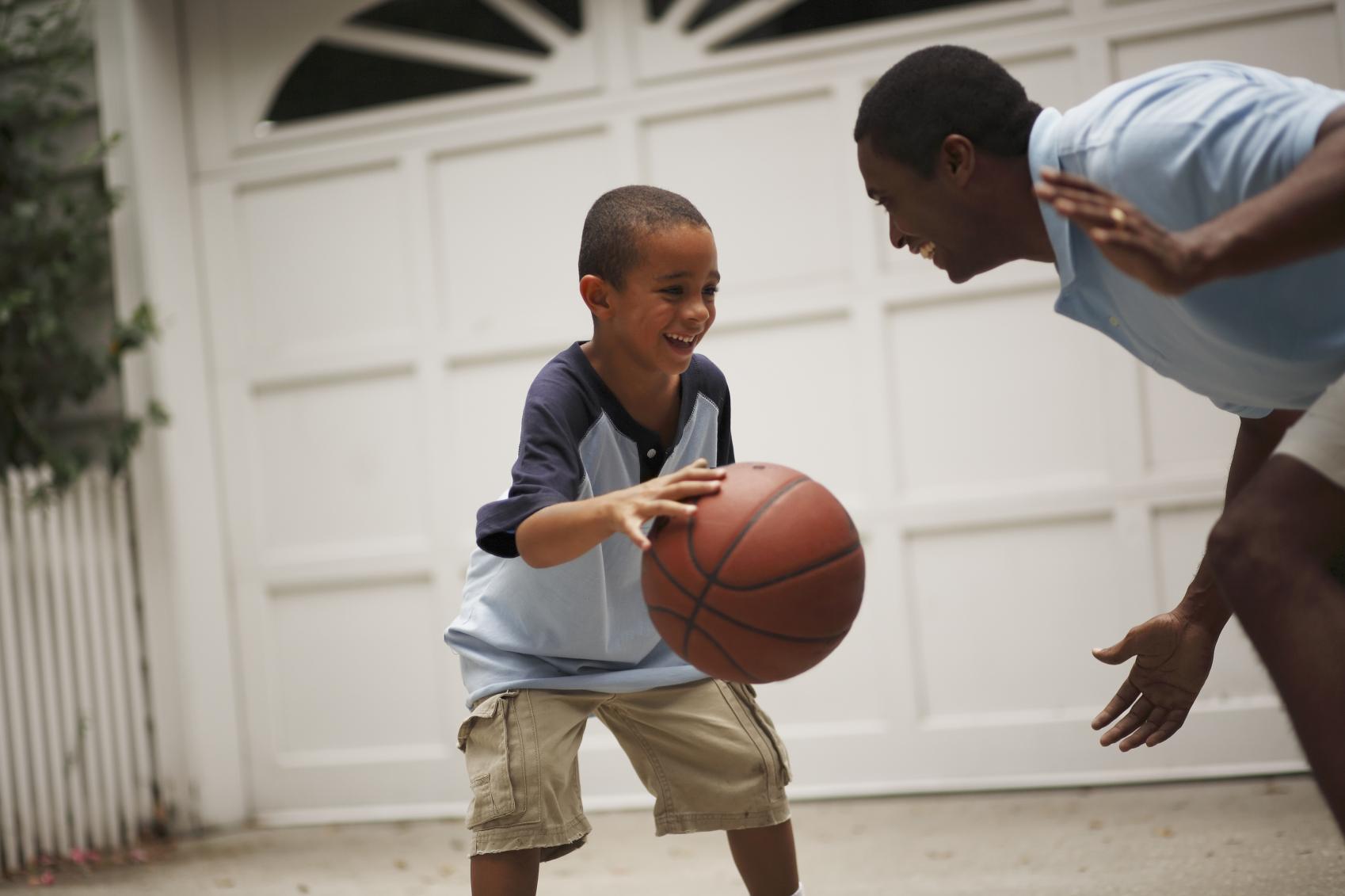 Youth mentor program pair