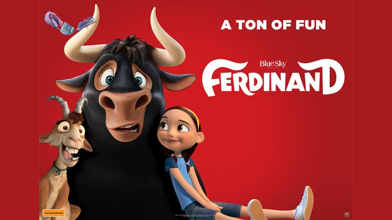 Image result for ferdinand