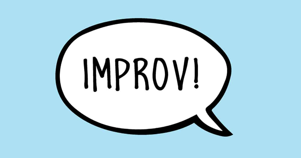 Nov 20: Improv Workshop at the YAY Head Office - Youth Assisting Youth