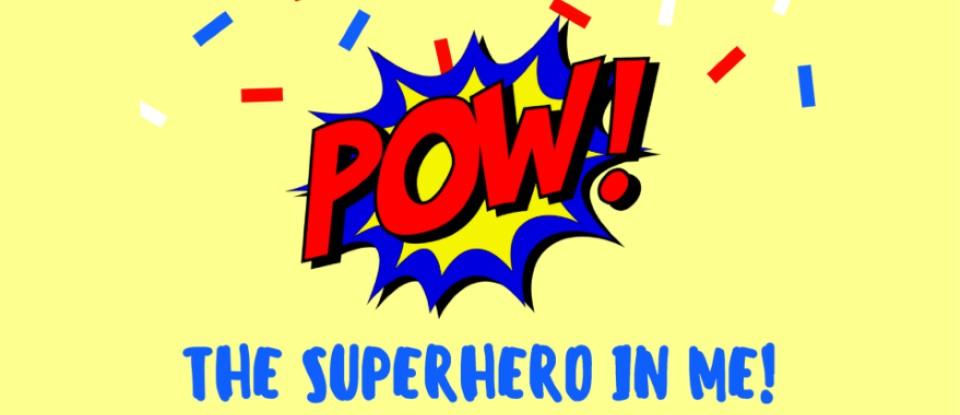 nov 19  superhero resume building workshop