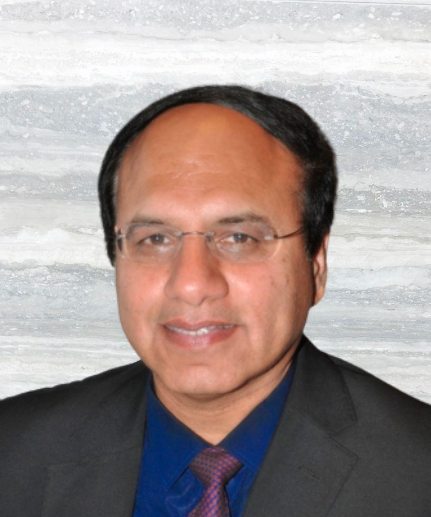 Sudhir Gandi Board Member