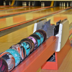 July 12: Pins, Pop & Pizza – Bowling at Maple C.C.