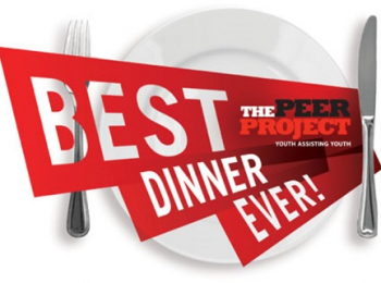 2017 Best Dinner Ever Presented by Glen & Jamie