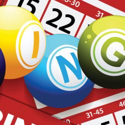 Apr 22: Bingo for Mentors – National Volunteer Week