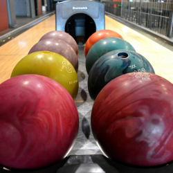 Mar 31: Bowling Fun at the Ballroom Bowl
