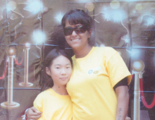 Peer Project Mentor Preeti Finds Direction and Family
