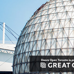 May 25 & 26: Exploration Days – Doors Open Toronto