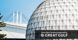 May 25 & 26: Exploration Days – Doors Open Toronto