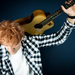 Jan 28: Daniel East – Tribute to Ed Sheeran