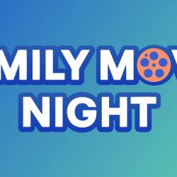 Mar 19: Virtual Movie Night