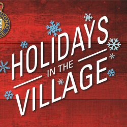 Dec 1: York Regional Police – Holidays in the Village