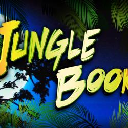 Feb 12: Jungle Book
