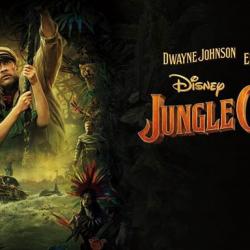August 13: Jungle Cruise – Virtual Movie Night