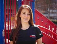 Peer Project Super Volunteer Kathy Bodnar Honoured with Volunteer Toronto Legacy Award
