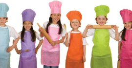 Dec 17: Kids in the Kitchen – Cooking at Loblaws Richmond Hill