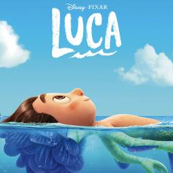 June 25: Luca – Virtual Movie Night