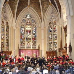 Dec 22: Messiah for the City – United Way Greater Toronto