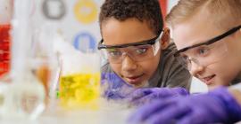 Feb 27: Virtual Science Show – Chem-Mystery