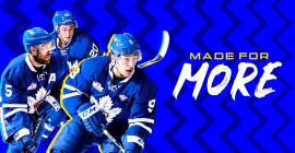 Feb 1: Toronto Marlies vs. Charlotte Checkers