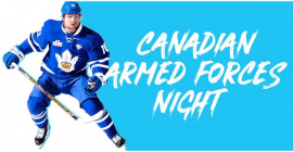 Mar 30: Toronto Marlies vs. Laval Rockets