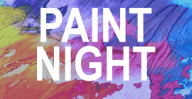 Apr 14: Virtual Paint Night