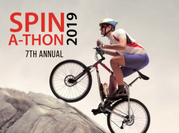 Register for 7th Annual Spin-A-Thon