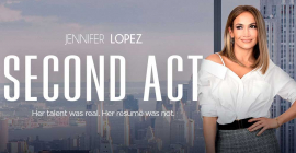 Dec 19: Second Act – Movie Screening